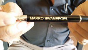 engrave pen