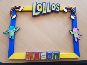 lollos frame